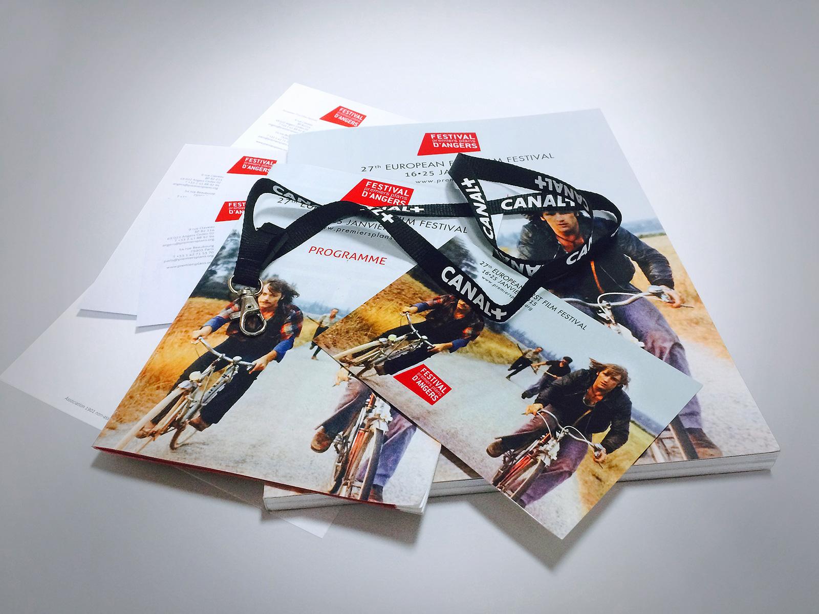 Goodies, programme Levallois-Perret Copy Concept